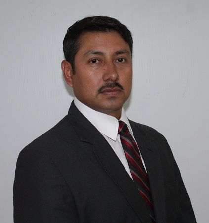 Jair de Jesús Limas Villanueva