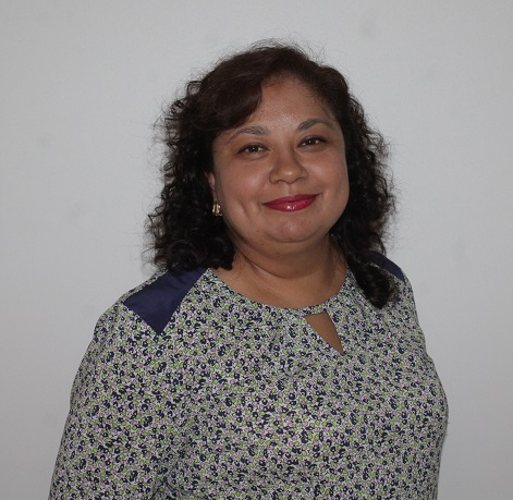 Azucena Margarita Aguilar Aranda