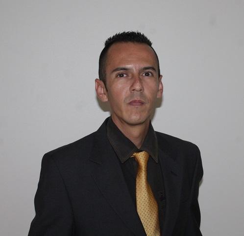 Daniel Gustavo Cenicero Puente