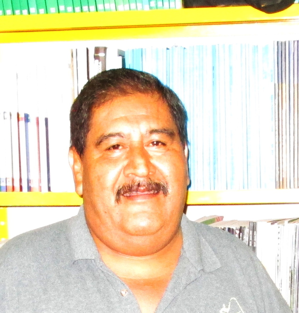 José de la Cruz Casillas