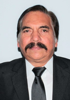 MC. José Armando Nájera Castro