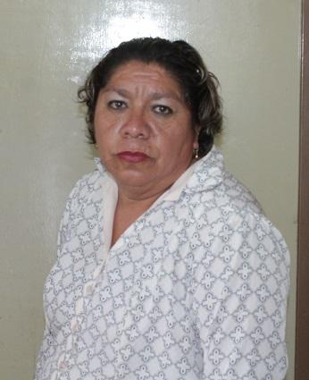 Josefina Martínez García