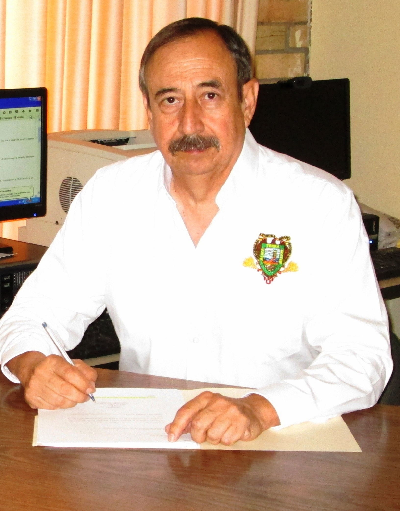 Román Clemente García Gómez