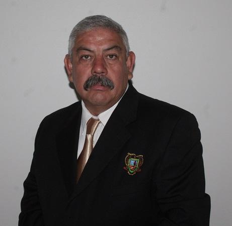 Víctor Manuel Cabello Padilla